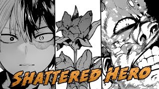 Symbol of Strength Shattered!? | My Hero Academia Chapter 188