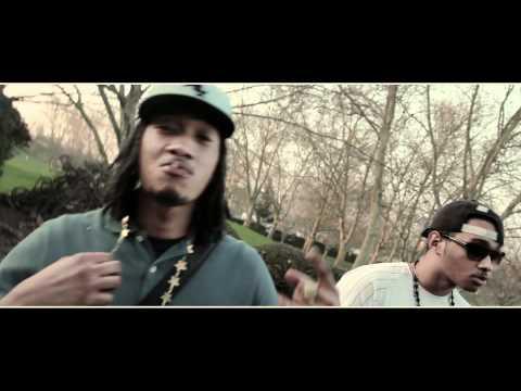 Brasco - Trop Deter (Can't Get Enough) (Remix J.Cole)