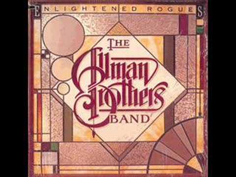 The Allman Brothers Band - Crazy Love