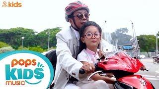 Taxi - Khánh Nhi | Nhạc Thiếu Nhi Sôi Động