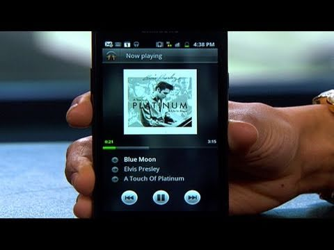 How to: Use Google Music for Android