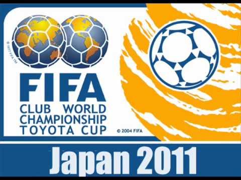 Mundial Interclubes 2011 - Kashiwa Reysol 2 x 0 Auckland City - 08.12.11