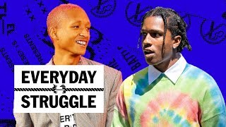 Rocky's Appeal Rejected, Tyler The Creator Boycotts Sweden, Jaden Smith LP Review |Everyday Struggle