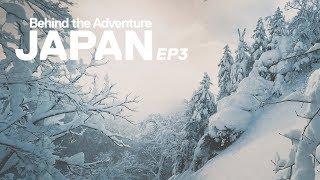 Epic Pillow Line - Japan Snow BTS Ep3
