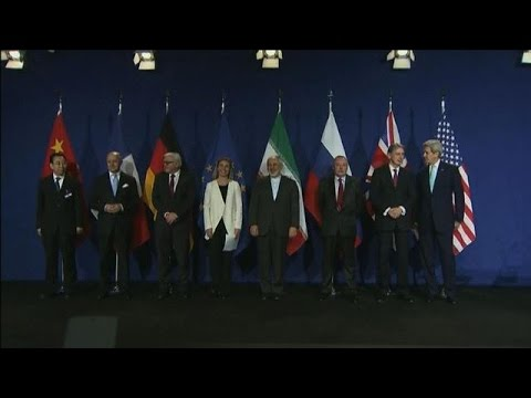 Iran, global powers agree 'key parameters' of nuclear deal