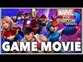 Marvel Vs Capcom Infinite   Le Film Complet / VF