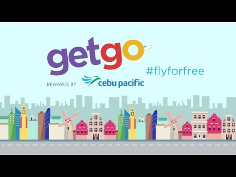 Know how you can #FlyForFree with GetGo
