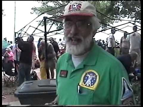 "Interview with Robert ""Ozzie"" Osband at Space View Park in Titusville FL, 4-29-11"