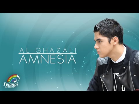 Cover Lagu Al Ghazali - Amnesia (Official Lyric Video) | Soundtrack Anak Jalanan