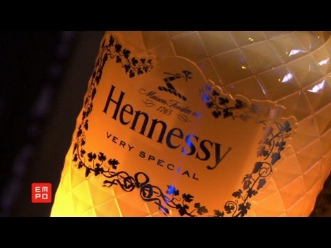 REPORTE HENNESY