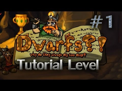 Dwarfs F2P Tutorial #1