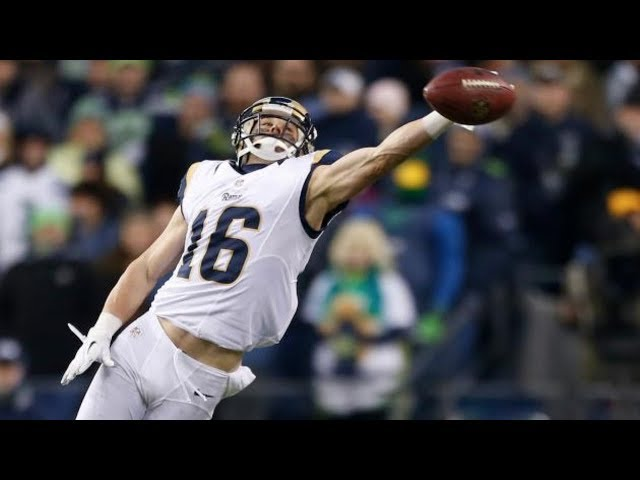 Greatest One-Handed Catches in NFL History