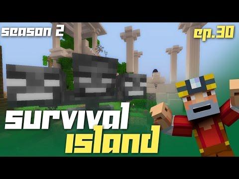 Minecraft Xbox 360: Survival Island - Season 2! (Ep.30 - Season Finale!)
