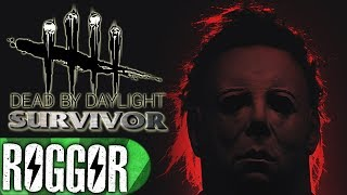 Let's Play Dead By Daylight: Survivor #6 (PC Multiplayer Horror Game Gameplay Walkthrough)