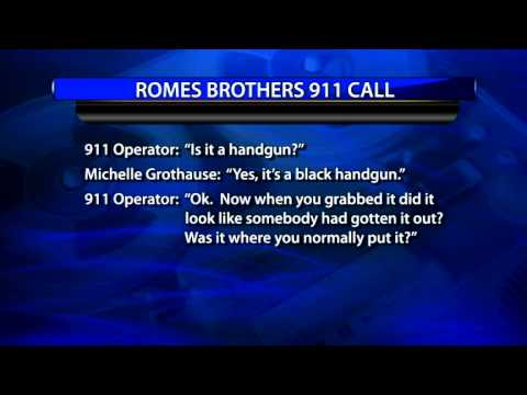 WARNING: THE CONTENT OF THIS 911 CALL MAY BE DISTURBING TO SOME, IT HAS BEEN EDITED FOR TELEVISION. To listen to the full call click here. WNWO has learned more about what a Putnam...