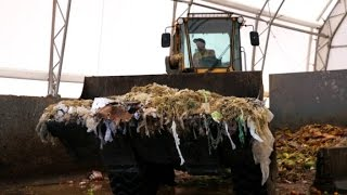 Colorado is using piles of rotting food for fuel