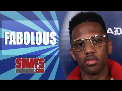 Fabolous 'Sway In The Morning' Freestyle