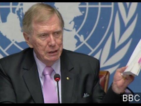 'Unspeakable Atrocities' Committed In N. Korea: U.N. Probe
