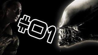 Игра alien isolation прохождение миссии