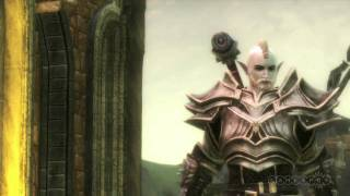 Exclusive Combat Video - Kingdoms of Amalur_ Reckoning (PC, PS3, Xbox 360)