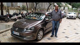 Volkswagen Vento Diesel Review | Is it a good or a bad choice, you decide | Ecardlr Customer Review