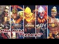WAR SONG x MOBILE LEGENDS x KING OF GLORY x ARENA OF VALOR x HEROES ARENA _ All Star Hero! MP3