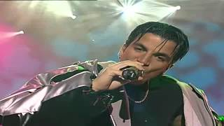 Peter Andre - Mysterious Girl 1996