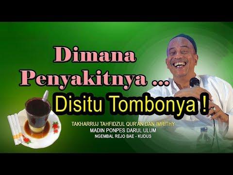 Download  Tausiyah Lucu Habib Umar Al Muthohar ngaji kopi Gratis, download lagu terbaru