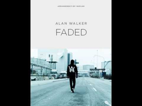 Alan Walker - Faded [MP3 Free Download]