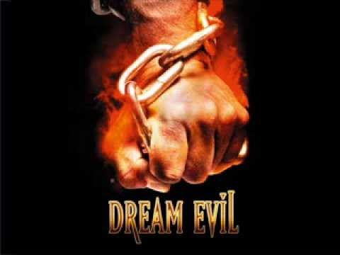 Dream Evil - Kingdom At War