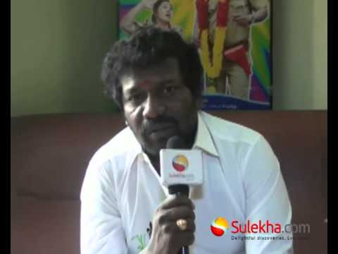 Hero Karunas Speaks At Ragalaipuram Team Interview Part 1 video