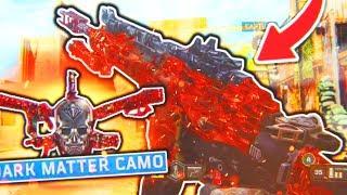 Worlds FIRST Dark Matter Camo UNLOCKED! - Black Ops 4 Gameplay