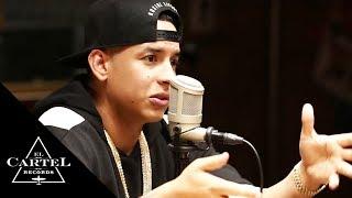 Lo mejor de la visita de Daddy Yankee en México