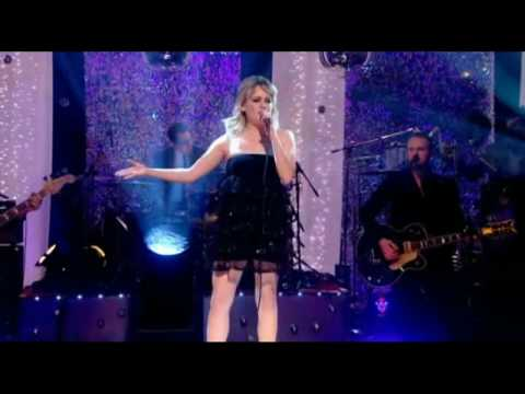 Duffy - Rockferry Live - HIGH DEFINITION - Jools' Hootenanny 2008