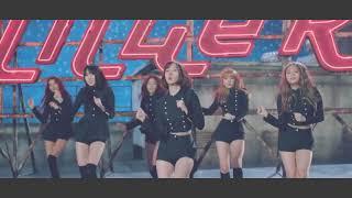 Download Lagu Gfriend Random Play Dance Gratis STAFABAND