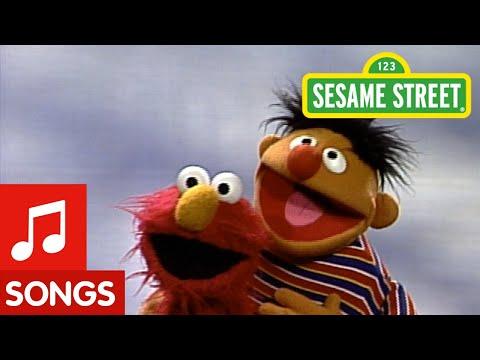 Sesame Street - One Fine Face