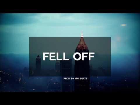 Instrumental Rap Beat Trap/Sombre/Lourd - 2017 | Prod. by W.O. Beats