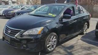 2014 Nissan Sentra SR Jackson Heights, Bronx, Brooklyn, Manhattan, Queens
