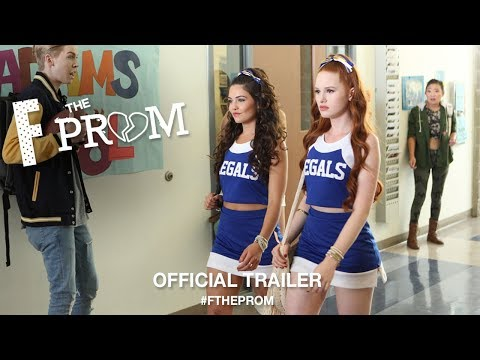 F The Prom (2017) | Official Trailer HD