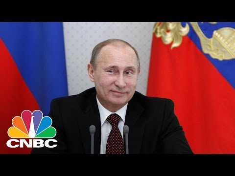 Vladimir Putin Says Russia Needs To Be Friends With US: Bottom Line   CNBC