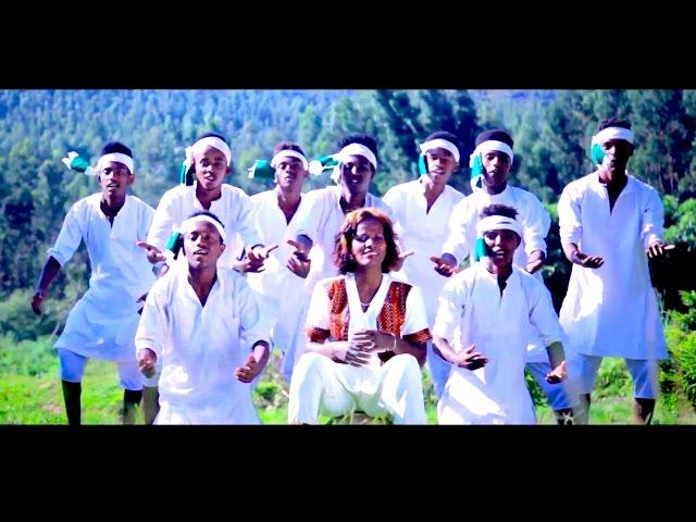 Ethiopian - Mekdes Negatu - Sew Ale- New Ethiopian Music 2016(Official Video)