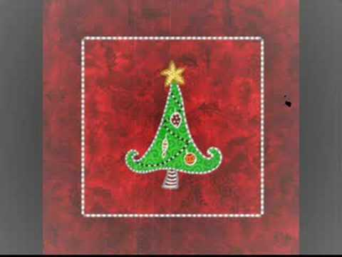 Gary Hoey- Deck the Halls