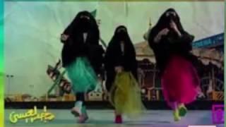ভাইরাল সৌদি নারীদের নাচ-গান-স্কেটিং I''