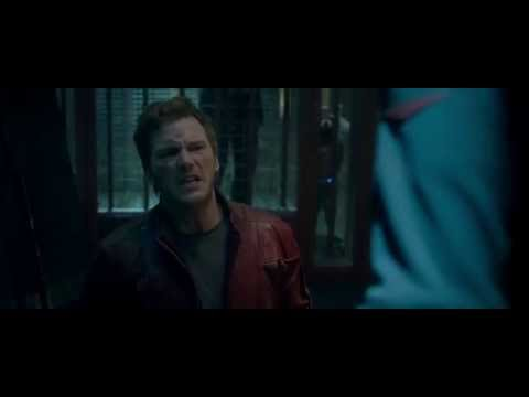 Marvel's Guardians of the Galaxy | Put That Away Clip | In Cinemas Now