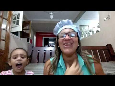 Mimos recebidos do canal Elenilda Gomes.