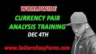 download lagu Worldwide Currency Pair Analysis Training Dec 4th - So gratis