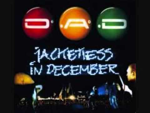 Dad - Jacketless In December
