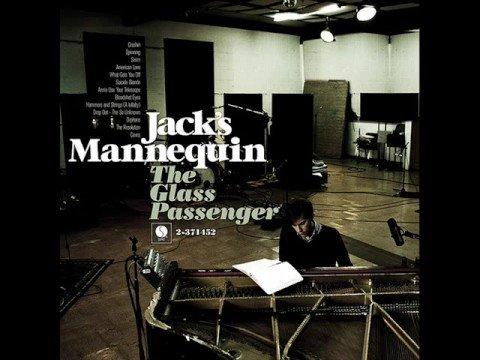 Jacks Mannequin - Crashin