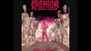 Watch Kreator No Escape video