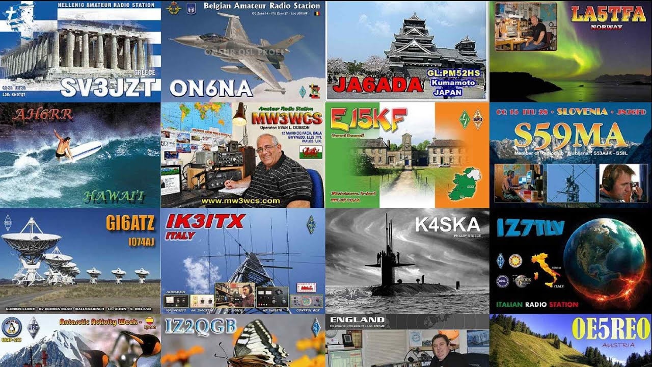 TNT: Amateur Radio Operator Cup -